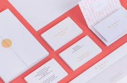 Branding Design Inspiration - St Paul Hotel