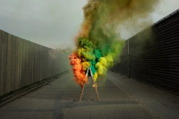 Visual Effects & Photography - Smoke Project by Ken Hermann
