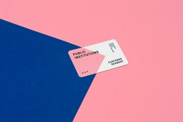 TagDeck - Business Cards & Graphic Design Inspiration