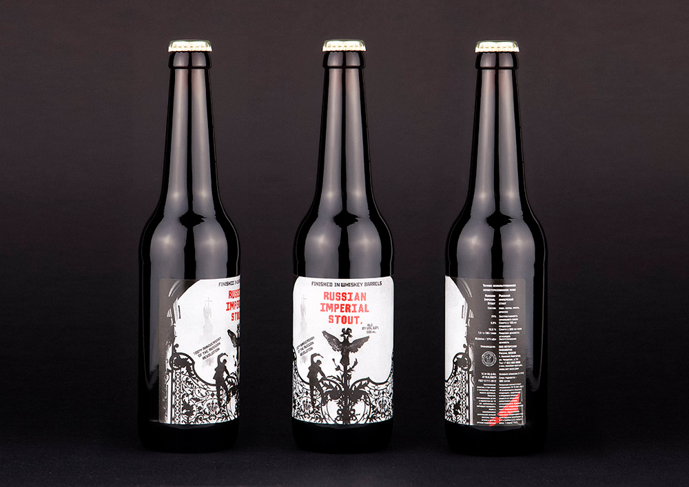 Packaging Design Inspiration Collabeeration Project