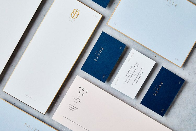 Creative Packaging and Branding by Stitch Design Co