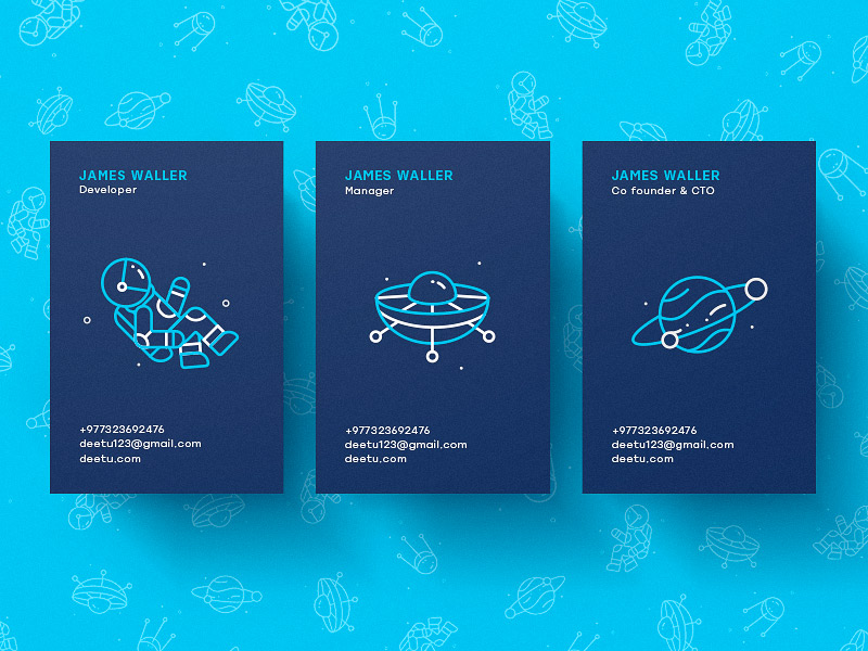business card design tips for designers