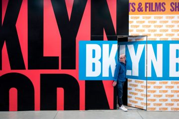City Point Brooklyn - Brand Identity & Campaign