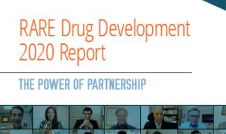 2020 Rare Drug Development Symposium