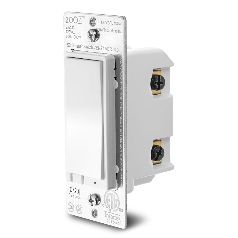 Zooz Light Switches