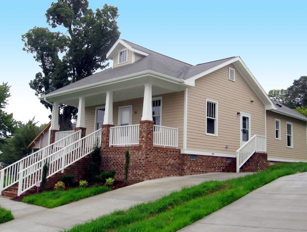 Craftsman bungalow 10086tt architectural designs for Architectural designs craftsman style homes
