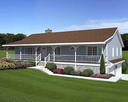 Elevated Waterfront Home Plan 11175g Beach Cottage