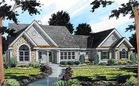 design custom home spacious ranch home 11375g architectural designs 11375