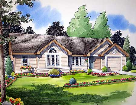 Expandable garage 1148g architectural designs house for Expandable home designs