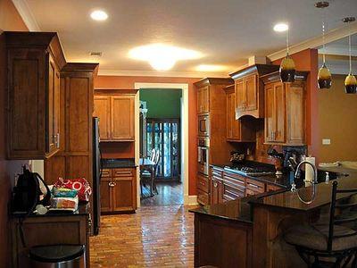 Split Bedroom Home Plan with Options - 11711HZ thumb - 04