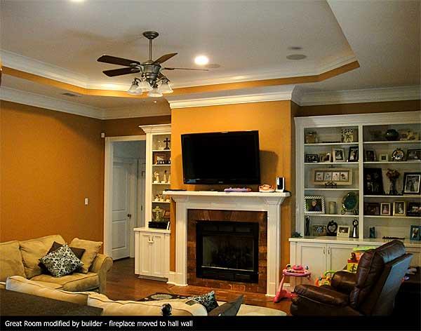 Elegant 4 Bedroom House Plan With Options - 11712HZ