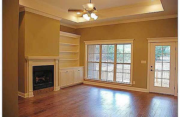 Ideal Floor Plan - 11768HZ - 02