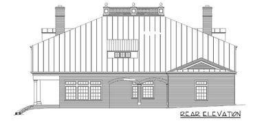 Dual-level Wraparound Balconies - 12185JL thumb - 02