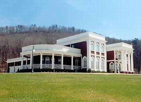 Grand estate house plan 12205jl architectural designs for Large estate home plans