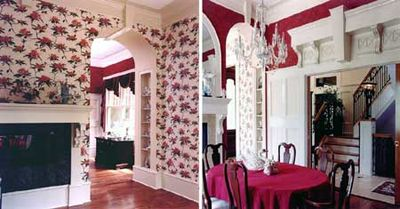 Victorian-Inspired Estate Home Plan - 12222JL thumb - 03
