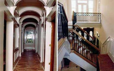 Victorian-Inspired Estate Home Plan - 12222JL thumb - 02