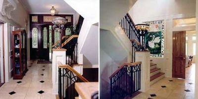 Victorian-Inspired Estate Home Plan - 12222JL thumb - 05