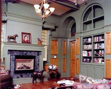 Victorian-Inspired Estate Home Plan - 12222JL thumb - 06