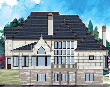 Chateau for Modern Living - 12250JL thumb - 08