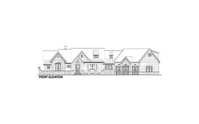 Mountain ranch with expansion and options 12279jl for House expansion plans
