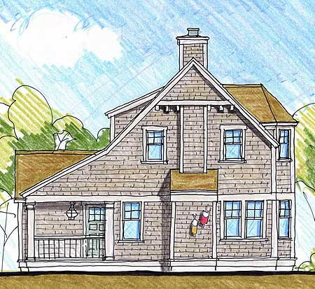 Cute And Quaint Cottage 12415ne 2nd Floor Master