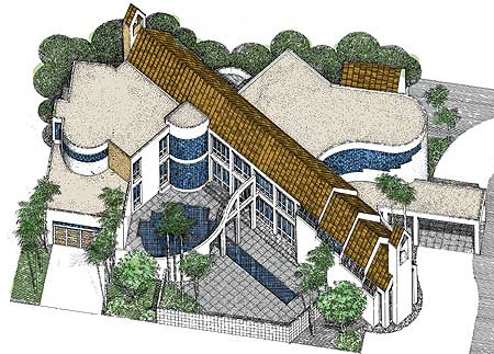 one of a kind house plans house design plans