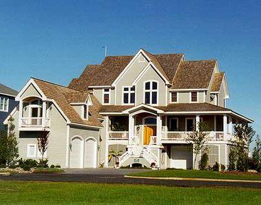 Spacious Beach House - 13082FL thumb - 01