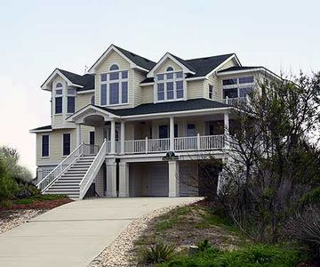 Six Bedroom Beach House - 13090FL thumb - 01