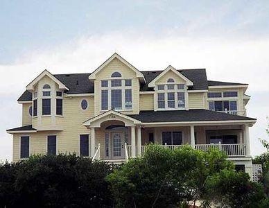 Six Bedroom Beach House - 13090FL thumb - 05