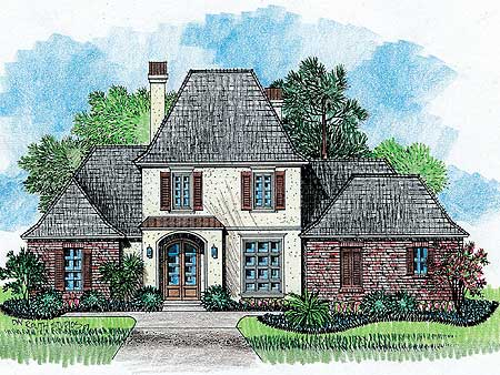 house plans with inlaw quarters private guest quarters or in law suite 14117kb architectural designs house plans 2208