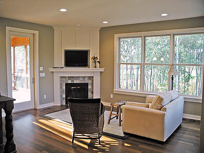Ranch Home Plan with Optional Lower Level - 14315RK thumb - 06