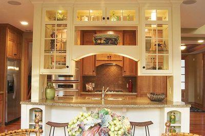 Luxurious Craftsman Home Plan - 14419RK thumb - 07