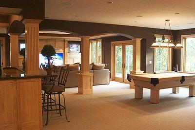 Luxurious Craftsman Home Plan - 14419RK thumb - 15