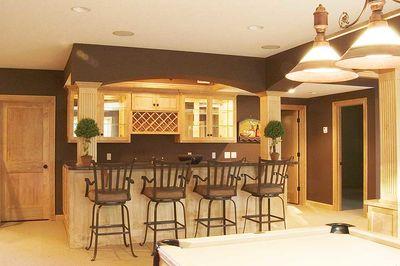 Luxurious Craftsman Home Plan - 14419RK thumb - 16