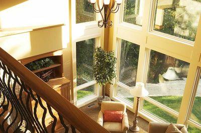 Luxurious Craftsman Home Plan - 14419RK thumb - 09