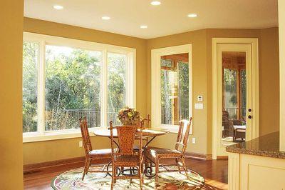 Luxurious Craftsman Home Plan - 14419RK thumb - 05