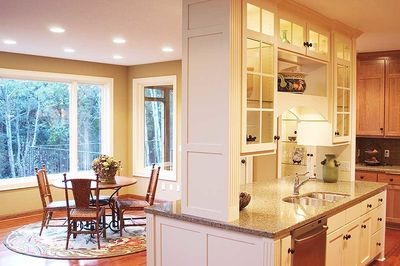 Luxurious Craftsman Home Plan - 14419RK thumb - 04