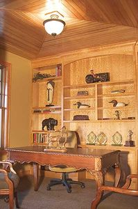 Luxurious Craftsman Home Plan - 14419RK thumb - 12