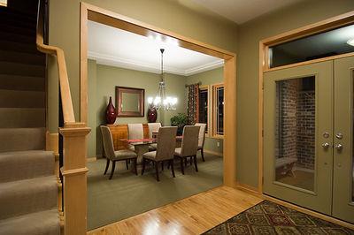Prairie Style Home Plan - 14469RK thumb - 09