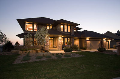 Prairie Style Home Plan - 14469RK thumb - 05