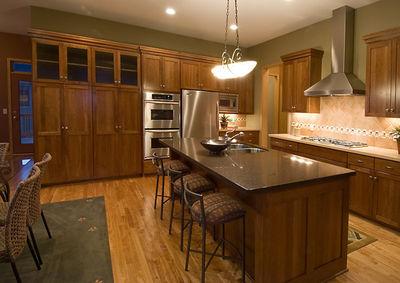 Prairie Style Home Plan - 14469RK thumb - 13