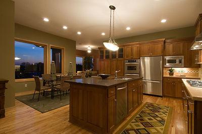 Prairie Style Home Plan - 14469RK thumb - 17