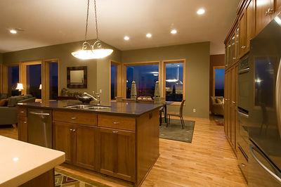 Prairie Style Home Plan - 14469RK thumb - 20