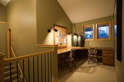 Prairie Style Home Plan - 14469RK thumb - 22