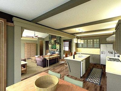 Attractive and Affordable Getaway - 14575RK thumb - 06