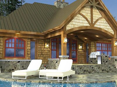 Attractive and Affordable Getaway - 14575RK thumb - 03