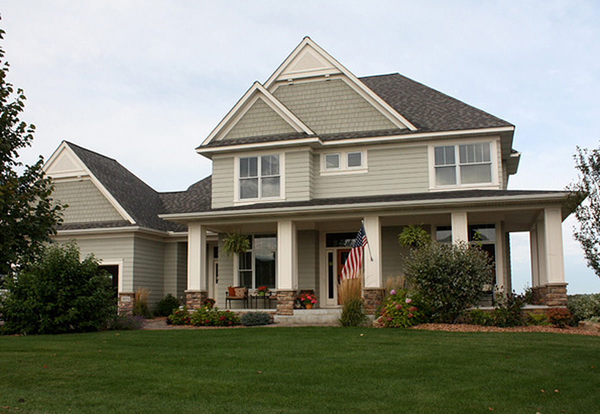Traditional home plan has it all 14585rk 2nd floor for Traditional farmhouse plans