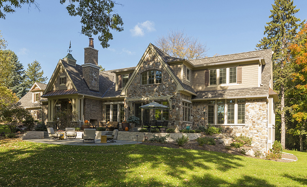 Sensational european home with grand terrace 14613rk for European home collection