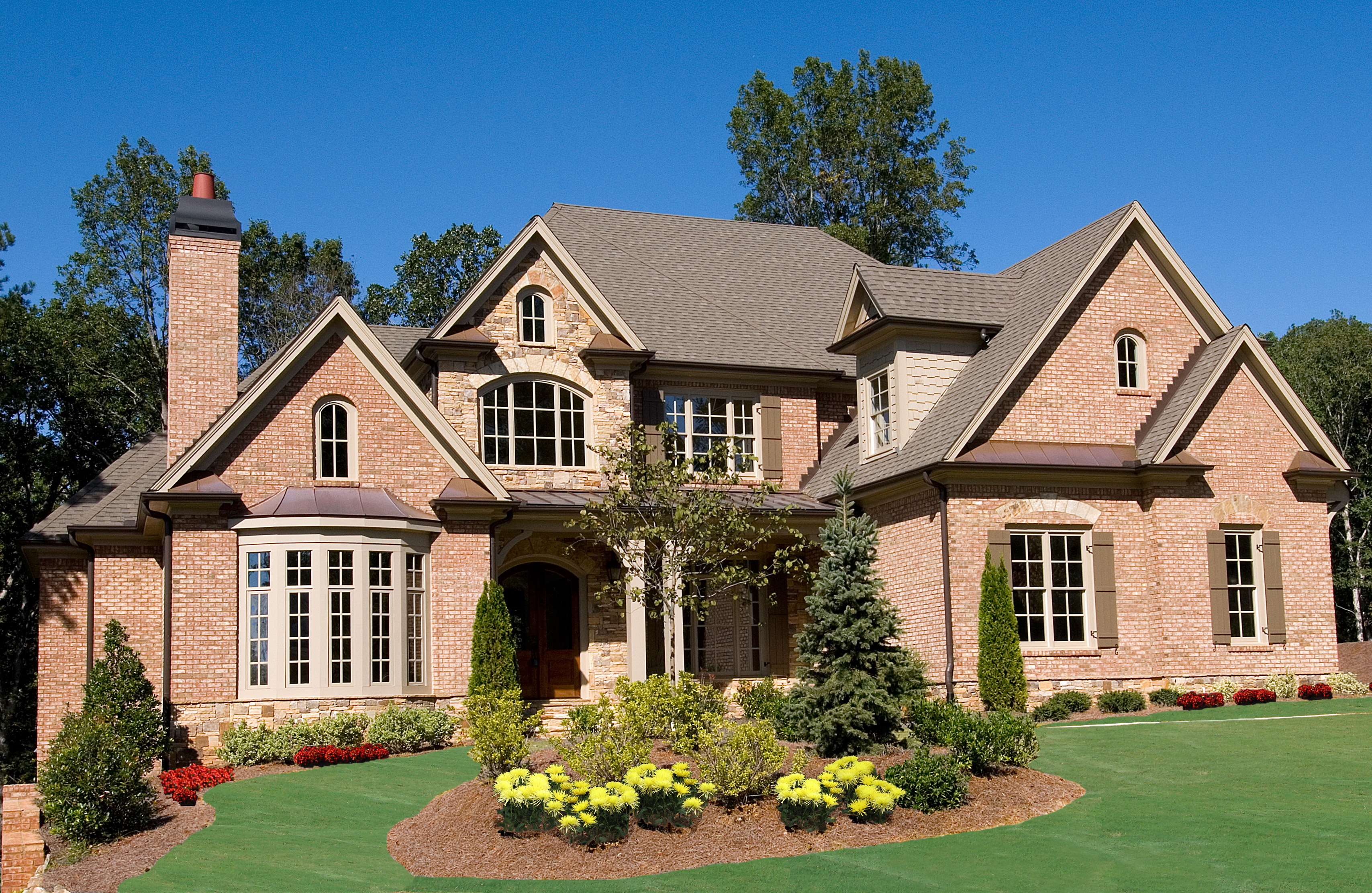 Beautiful Master Down House Plan 15611ge Architectural