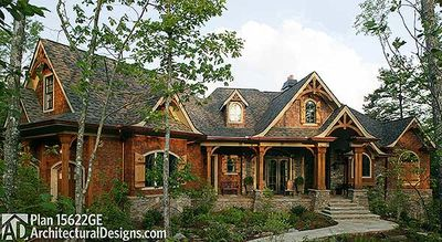 Mountain Home with Spacious Lower Level - 15622GE thumb - 32